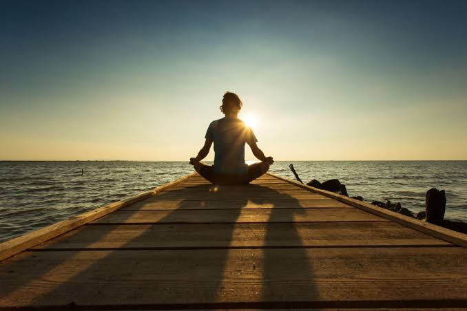 Meditation for executives
